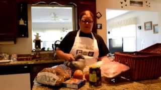 How to Make Homemade White Castle Hamburger & McDonald Fries