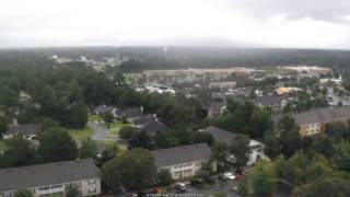 August 29, 2015 - South East - Valdosta, GA Timelapse