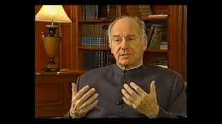 IN CONVERSATION - AGA KHAN