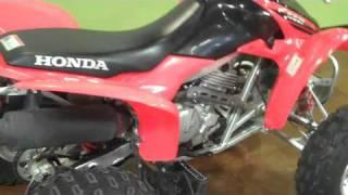 3. 2007 Honda TRX300EX at Pro Caliber Motorsports Vancouver