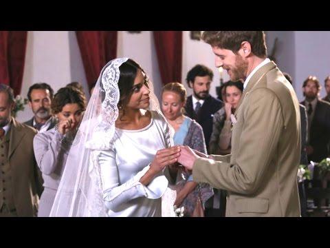 il segreto - nicolas e mariana nascondono segreti reciproci!