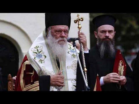 Αρχιεπίσκοπος Ιερώνυμος: Απόψε προσευχηθήκαμε για να μην εξαπλωθεί η βαρβαρότητα…