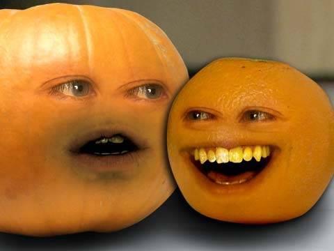 Otravný pomeranč 2