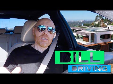 Bill Burr Driving: The Hills