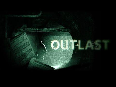 Outlast - День 1