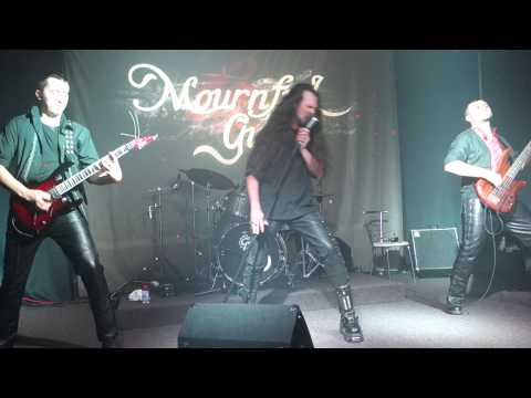 Mournful Gust - Falling In Hope (Live at \