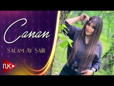 Canan - Salam Ay Sair 2020 ( 4K Official )