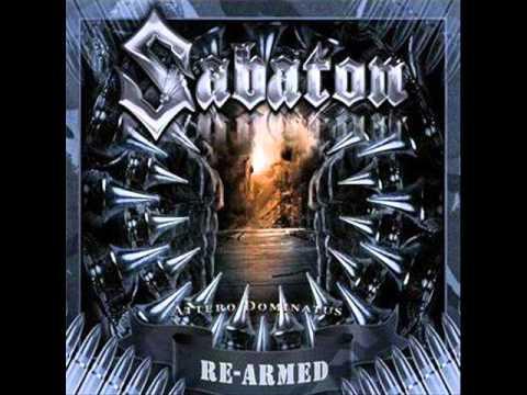 Sabaton - Nightchild