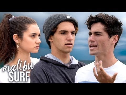 The Betrayal | MALIBU SURF S4 EP 3
