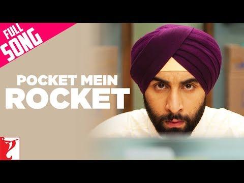 Nuevo: Rocket mein Pocket (musica) - Rocket Singh! (: