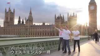 恋するフォーチュンクッキー LONDON Ver. / AKB48[公式]