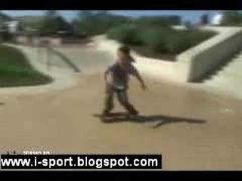 Skater Future Star
