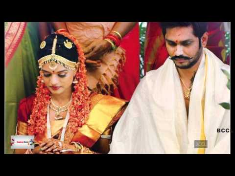 Afsar Bitiya Mitali Nag Gets Married