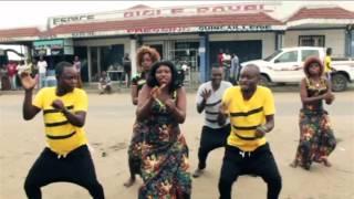 MUNGWA BA MAMA KIBUR' KIRI MOUYONDZI CONGO BRAZZAVILLE
