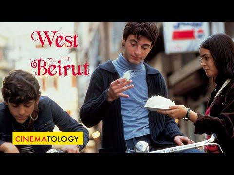 فيلم يصف روح الشعب اللبناني..من ترشيحات قناة CINEMATOLOGY