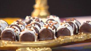 ميني سيجار | هشام كوك | Samira TV | hicham cook