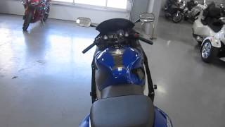 9. 2006 Honda CBR 600F4i @ iMotorsports 9661