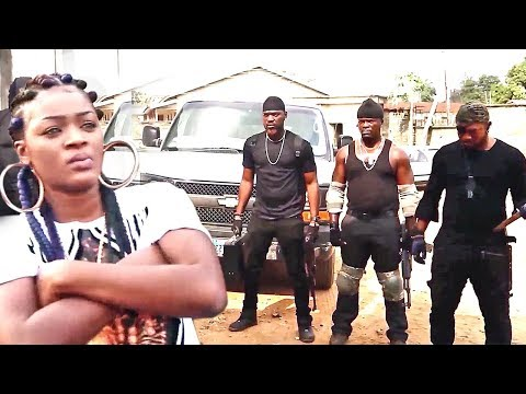 THIS IS THE BEST NOLLYWOOD ACTION MOVIE 1 - CHACHA EKE Latest Nigerian Movies 2018 African Movies