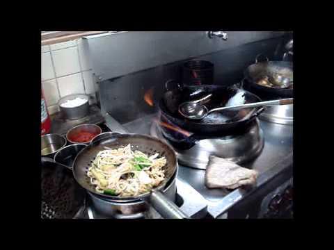 プロ 中華料理レシピ 豚肉とナスの四川炒め 作り方