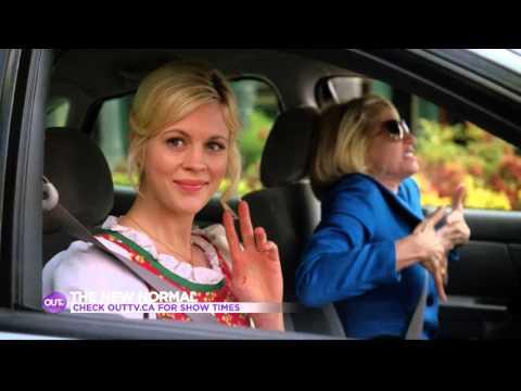 The New Normal | Season 1 Episodes 1 & 2 Trailer