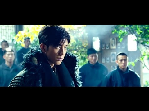 New Action Movies 2016   Ong Bak 2 - Movie7.Online