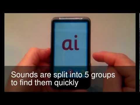 Video of Read Write Phonics