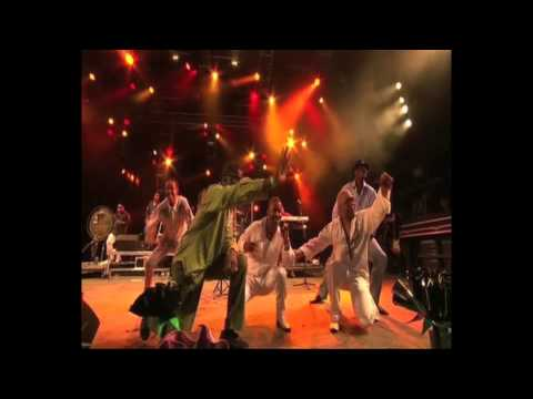 Kool & The Gang - Fresh (Live @ Glastonbury)