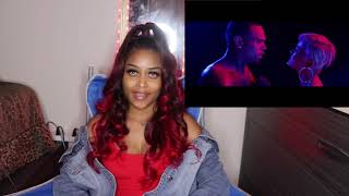 Video AGNEZ MO - Overdose ft. CHRIS BROWN *REACTION* MP3, 3GP, MP4, WEBM, AVI, FLV November 2018