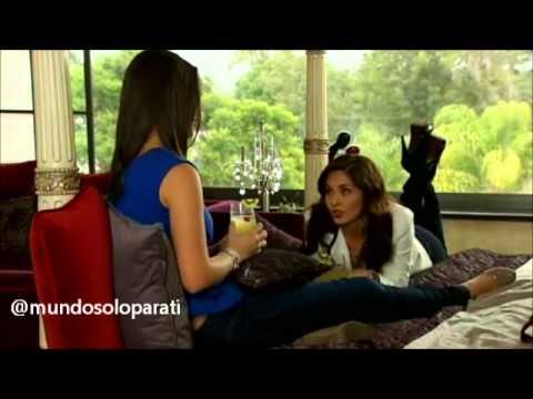 Trailer Corona de lagrimas 2012