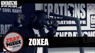 J'rap Mieux Qu'toi - Zoxea (Freestyle Generations)