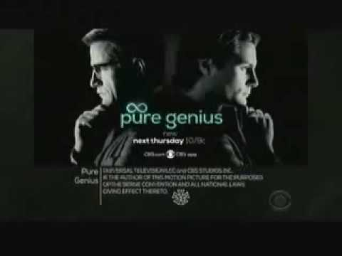 Pure Genius 1.08 (Preview)