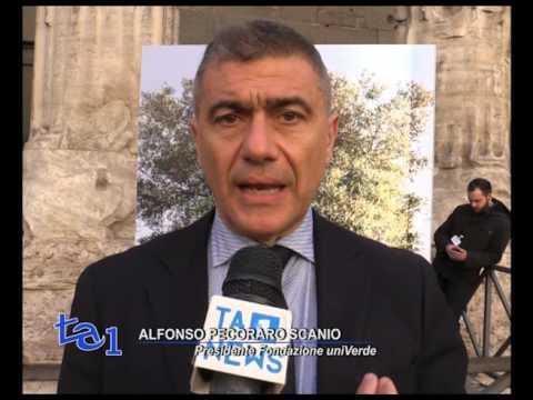 IN 700 MILA PER LA PIZZA PATRIMONIO UNESCO: SETTIMANA DECISIVA