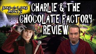 Video Charlie & The Chocolate Factory Review MP3, 3GP, MP4, WEBM, AVI, FLV Agustus 2018