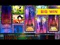 Paris Le Magnifique Slot - INCREDIBLE QUICK HIT, BIG WIN SESSION!