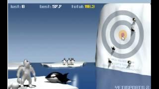 YetiSports 2: Orca Slap videosu