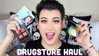 HUGE Drugstore Makeup Haul | MannyMua by Manny Mua