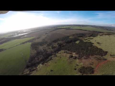 Hill of Beath Quadcopter