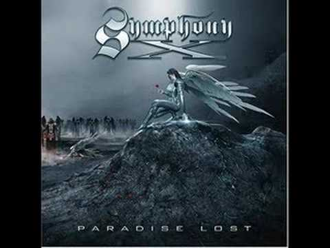 Symphony X - Domination online metal music video by SYMPHONY X