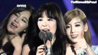 Nonton  Eng  111129 Snsd Artist Of The Year    2011 Mama Film Subtitle Indonesia Streaming Movie Download