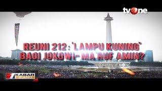 Video Reuni 212: 'Lampu Kuning' Bagi Jokowi-Ma'ruf Amin? MP3, 3GP, MP4, WEBM, AVI, FLV Desember 2018