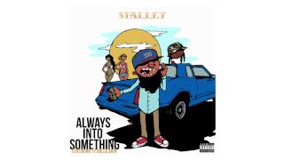 Stalley music video Always Into Something (feat. Ty Dolla $ign)