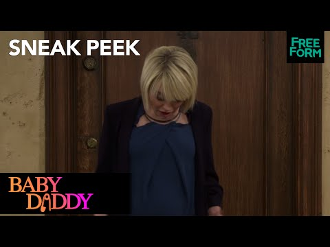 Baby Daddy | Season 6, Episode 4 Sneak Peek: Riley's Belly Finally Popped | Freeform