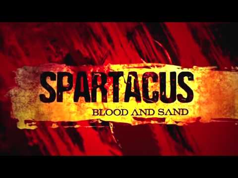 Spartacus - Andy Whitfield Tribute