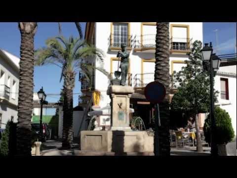 Monda: Comarca Sierra de las Nieves