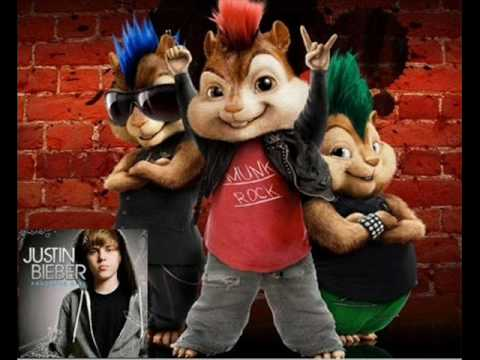 Justin Bieber ft. Jaden Smith – Never Say Never (Chipmunk Version) [FULL SONG]