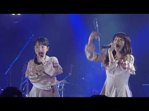 , title : 'アシンメトリー Chelipバンド 東井生誕 2018.3.25  米子AZTiC laughs'