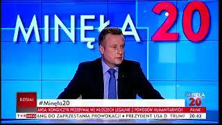 Poseł Adam Szłapka zaorał na antenie TVP i Macierewicza!