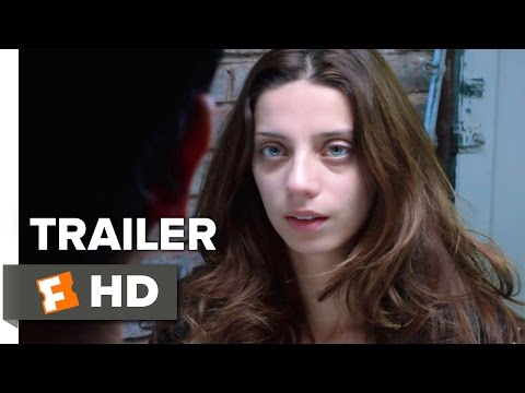 Me You and Five Bucks Official Trailer 1 (2015) - Angela Sarafyan, Jaime Zevallos Movie HD