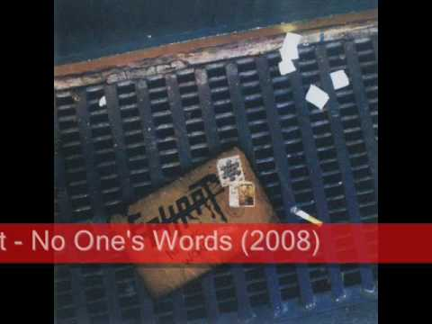 Ephrat - No One's Words (2008) online metal music video by EPHRAT