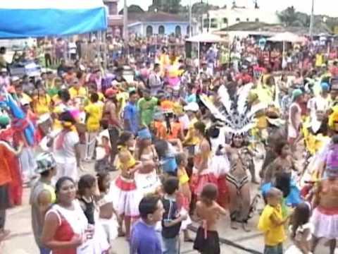 Carnaval de Quatipuru 2009 - Parte 2